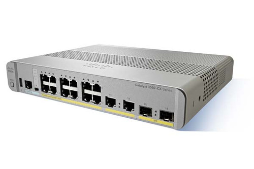 The Cisco® Catalyst® Compact Switches easily expand your Ethernet and Multigigabit Ethernet infrastructure outside the wiring closet to enable new workspaces, extend wireless LANs, and connect PoE devices.