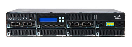 Cisco - FirePOWER Appliance - NETGenetics