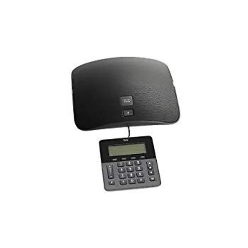 The Cisco® Unified IP Conference Phone 8831 enhances people-centric communications, combining superior high‑definition (HD) audio performance and 360-degree coverage for all sizes of conference rooms and executive offices.