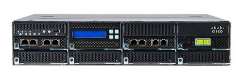 Cisco ASA with FirePOWER Services brings distinctive threat-focused next-generation security services to the Cisco ASA 5500-X Series Next-Generation Firewalls.