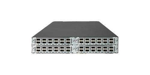 HP FlexFabric 7900 Modular Core Switch is a compact modular data center core switch supporting virtualized data centers and evolutionary needs of private and public clouds deployments.