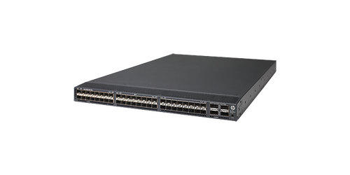 The HP 5900 Switch Series are low-latency 1/10GbE data center top-of-rack (ToR) switches.