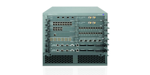 The Alcatel-Lucent 7750 Service Router (SR) is a high-performance, multiservice.