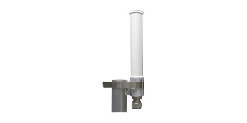 ANT-2x2-5005 is a kit of two omnidirectional antennas for use in 802.11n MIMO mesh link and client access applications