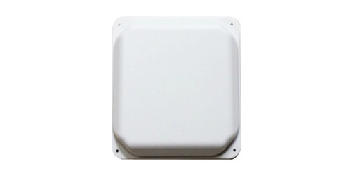 ANT-3x3-D100 is a multi polarized antenna with 90° H x 90° V beamwidths. This antenna is well suited for 2.4 and 5 GHz sector coverage for access.