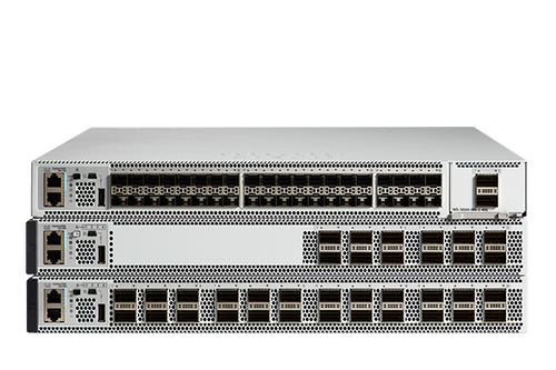 Cisco C9500-24Q-A Networking Switch 24 Port NetGenetics