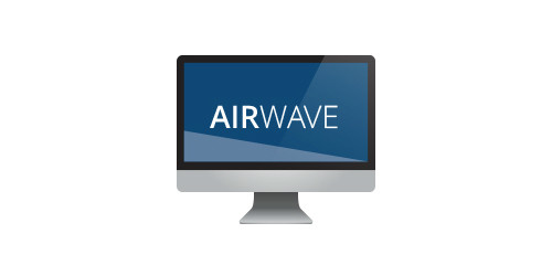 AW-100 AirWave license for 100 devices