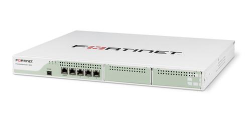 FortiAuthenticator-400C, FortiAuthenticator-400C, 4 x 10/100/1000 ports, 4GB RAM, 1 x 1TB Storage