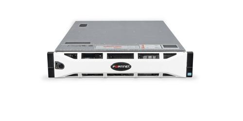 FortiWeb-4000D