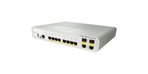 WS-C3560C-8PC-S