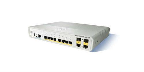 WS-C3560CPD-8PT-S
