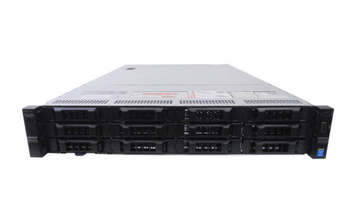 Don't go over budget!  Configure your Dell PowerEdge R730xd 12-Port to meet your exact specifications.