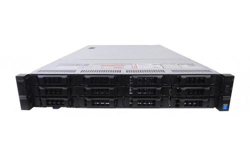 "Dell PowerEdge R730XD 24 x 2.5"" SR2N7 E5-2680v4 24x 3.84TB 512GB RAM"