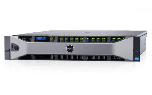 Don't go over budget!  Configure your Dell PowerEdge R730 8-Port to meet your exact specifications.