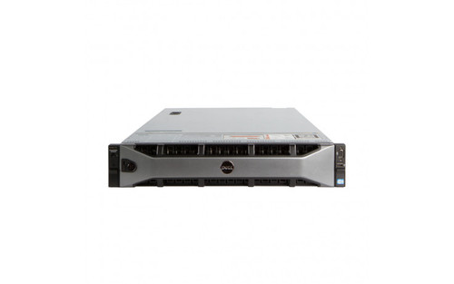 Don't go over budget!  Configure your Dell PowerEdge R720xd 24-Port to meet your exact specifications.
