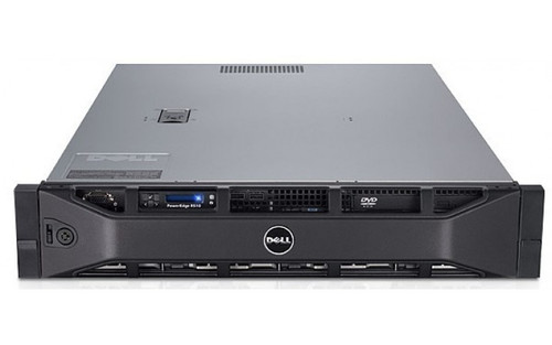 Don't go over budget! Configure your Dell PowerEdge R510 8-Port 2U server now to meet your exact specifications.