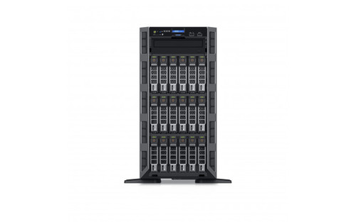 Great product, great price! At NetGenetics you have the option to customize your refurbished Dell PowerEdge T630 8-Port workstation to your exact needs. Questions? Just call  +1-877-263-8436