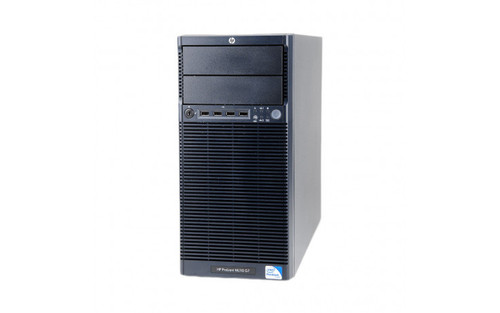 The HP ProLiant ML110 G7 tower is a versatile 2U rack server that combines increased performance, durability, availability, and energy efficiency. Configure our HP ProLiant ML110 G7 to meet your exact needs today!