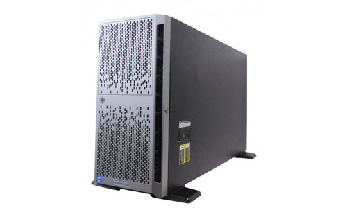 The HP ProLiant ML350p Gen8 tower is versatile that combines increased performance, durability, availability, and energy efficiency. Configure our HP ProLiant ML350 Gen8 to meet your exact needs today!