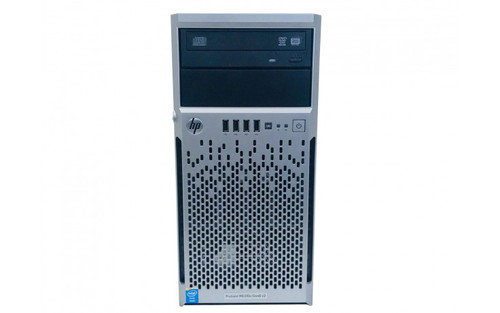The HP ProLiant ML310e Gen8 tower is versatile that combines increased performance, durability, availability, and energy efficiency. Configure our HP ProLiant ML310E Gen8 to meet your exact needs today!
