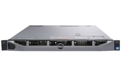 Dell PowerEdge R430  2-socket Rack Server