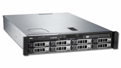 Dell PowerEdge R520 Server