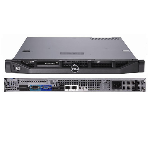 Dell PowerEdge R210 II Server