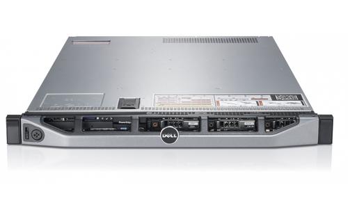 Dell PowerEdge R620 Server