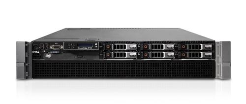 Dell PowerEdge R715 Rack Server