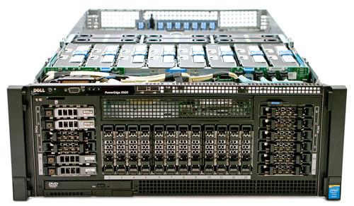 Dell PowerEdge R920 Rack Server