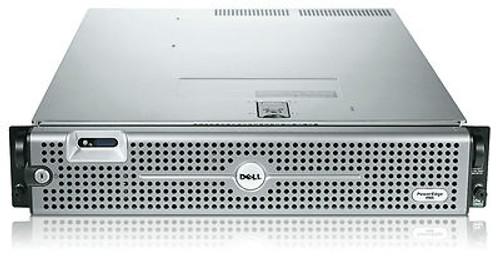 Dell PowerEdge R900 Rack Server