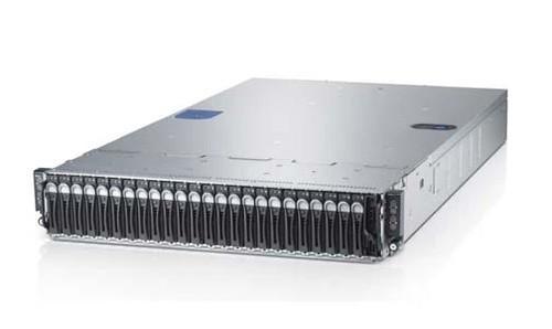 Dell PowerEdge C6220 Rack Server