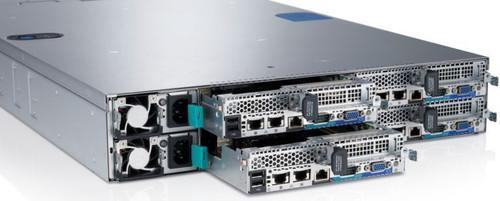 Dell PowerEdge C6100 Server