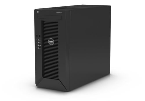 Dell T20 Mini Tower Server - Home and Office