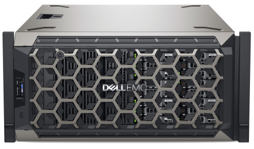 Dell  T640 Tower Server