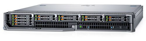 Dell M830 Blade Server