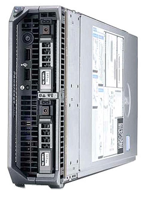 Dell PowerEdge M520 Blade Server