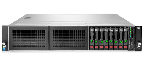 HPE ProLiant DL120 Gen9 (G9) Server