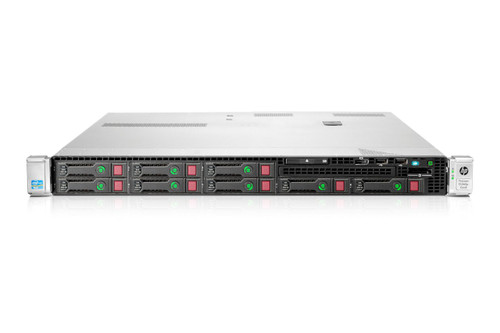 HPE ProLiant DL360p Gen8 (G8) Server