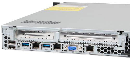 HPE ProLiant DL320e Gen8 (G8) V2 Server