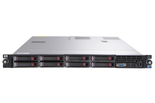 HPE ProLiant DL360 Gen7 (G7) Server
