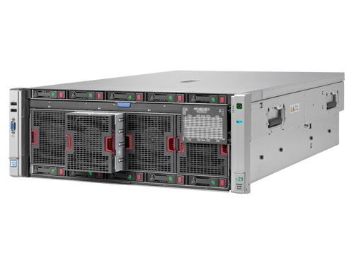 HPE ProLiant DL580 Gen8 (G8) Server