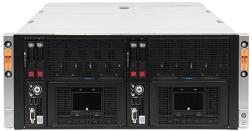HPE ProLiant SL4540 Gen8 Rack Server