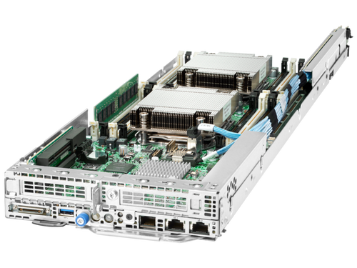 HPE ProLiant XL170r Gen9 Server