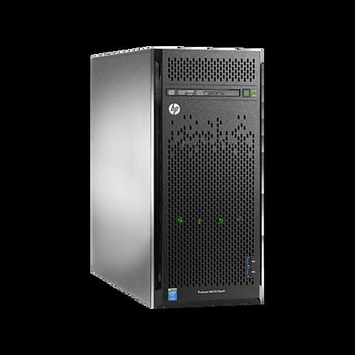 HPE ProLiant ML110 Gen9 Tower Server