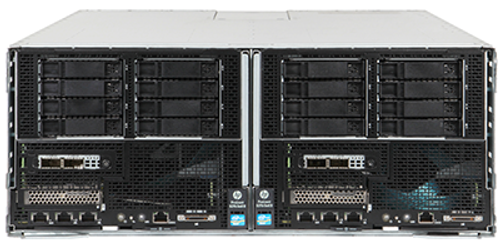 HPE ProLiant s6500 Chassis