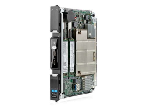 HPE ProLiant m710x Server Cartridge