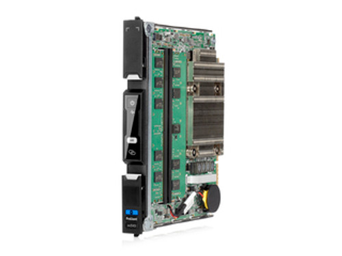 HPE ProLiant m510 Server Cartridge