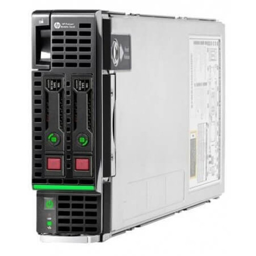 HPE ProLiant BL460c Gen8 Server Blade
