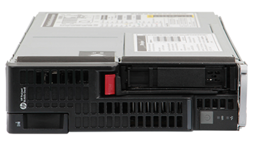 HPE ProLiant BL465c Gen8 (G8) Server Blade